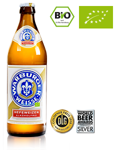 Bio Alcohol Free Wheat Beer